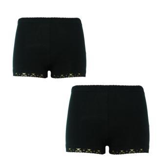 Mua Bộ 2 quần lót đùi cotton siêu nhẹ Thái Lan - Lybishop giá tốt nhất