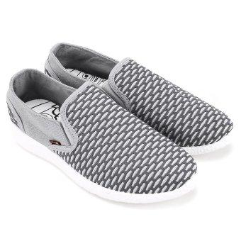 Giày thể thao nam AZ79 MNTT0140011A2 (Xám)