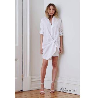 Đầm suông Xavia Clothes Vanessa