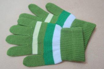 Găng tay cotton nữ chống nắng SGC0016