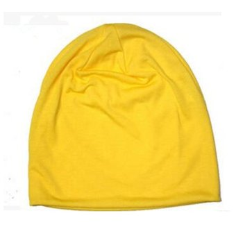 Unisex Hip-Hop Beanies Spring Autumn Outdoor Knit Skullies Hats Warm Skull Baggy Caps - Intl