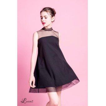 Đầm Suông Nhẹ Nhàng Xavia Clothes Lucas