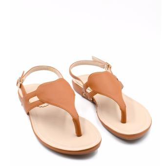 Giày Sandal Xỏ Ngón BS027-1