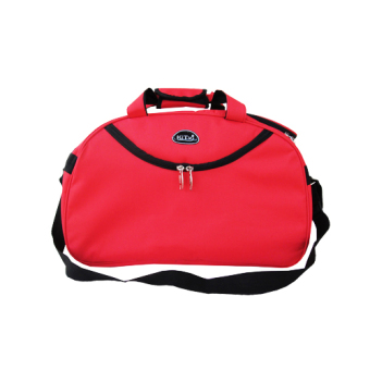 Túi du lịch KityBags 1162B (Đỏ)