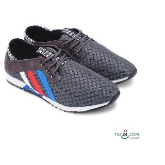 Giày thể thao nam AZ79 MNTT0170004 (Xám)