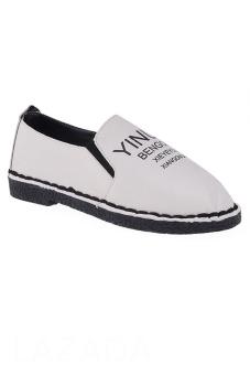 Giày thể thao nữ AZ79 WNTT0100036A2 (Trắng)