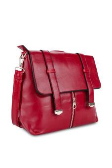 Túi xách nữ Dolly & Polly DL196 (Đỏ)