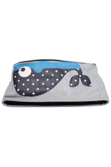 LALANG Strollers Pouch Grey