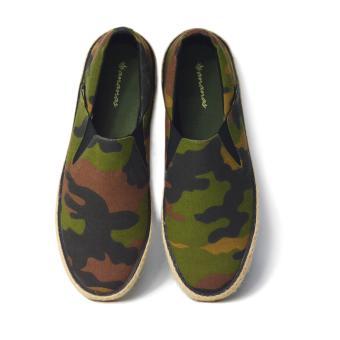 Giày nam thời trang ANANAS A20158