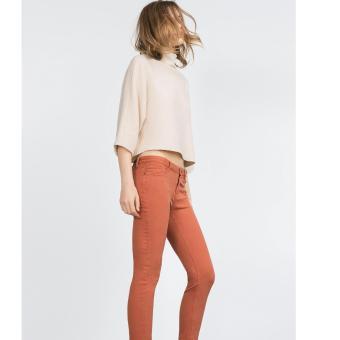 Quần Skinny Zara