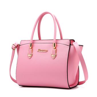 Túi xách thời trang nữ TM037 (Hồng)