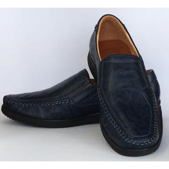Giày VO AM17.395 – Giày mọi, xanh Navy