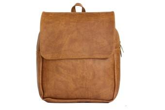 Túi đeo chéo nữ đa năng tuibopda.com TBD_007 (Vàng)