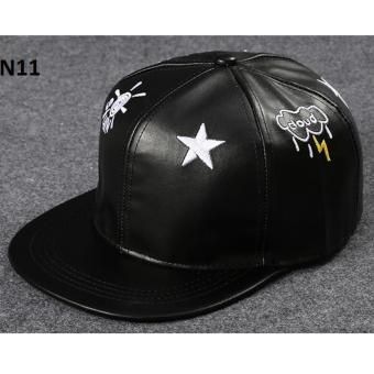 Mũ Nam BY Mn11