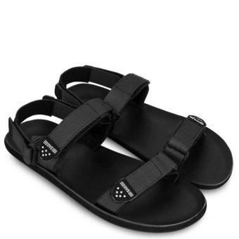 Sandal Nữ DVS - WS202 (Đen)
