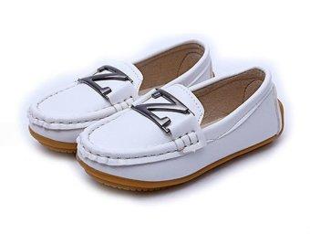 Giày cho bé Z-88 (Trắng)