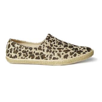 Giày nữ thời trang ANANAS A40123 (Gray Sand)