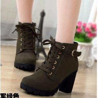 Boots Thời Trang