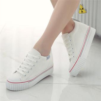 Giày Nữ Thời Trang Phong Cách Hàn Quốc Xs0345
