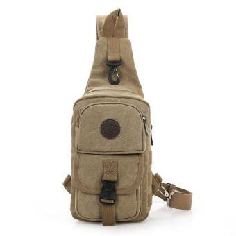 Túi đeo chéo, balo nam chuyên phượt DC02