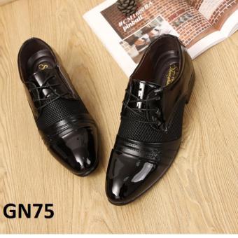 Giày tây nam phong cách GN75