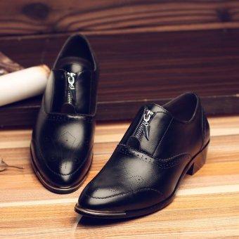 Giày công sở cao cấp ML01