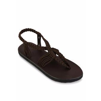 Giày đế bệt