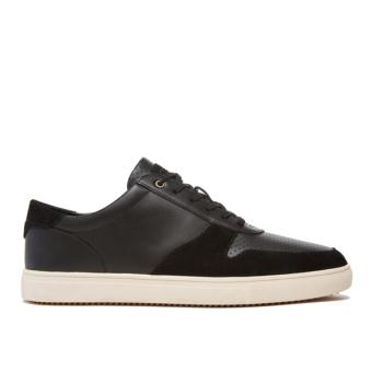 Giày Sneaker nam Clae Gregory Sp (Cla01291) (Đen)