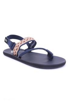 Giày Sandal nữ DVS WF039 (Navy)