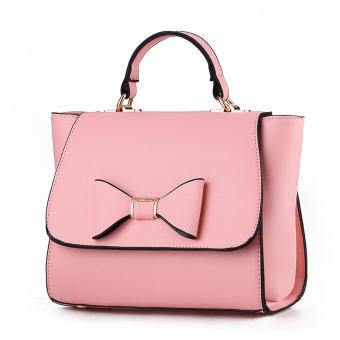 Túi xách thời trang nữ dễ thương TM041 (Hồng)