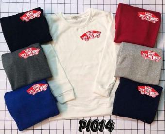 Áo Đôi Sweater In Hình Đĩa Bay ThờI Trang