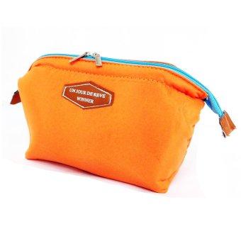 Túi đựng đồ mỹ phẩm cotton tiện dụng HQ 205880-2