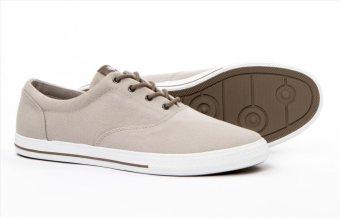 Giày nam thời trang ANANAS 20105 (Xám)