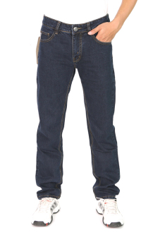 Quần Jeans nam Rockstar Rock903 (Xanh Đen)