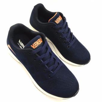 Giày sneaker vải nam chất liệu cao cấp AD3066D