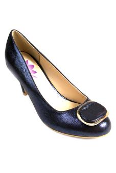 Giày cao gót Tai Loi TL-300 (Đen)