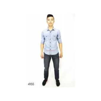 Quần Jeans Nam Duy Phát 4155