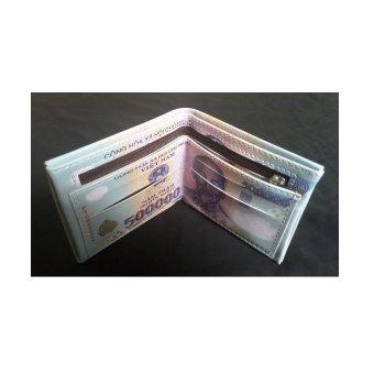 Ví hình tiền 500.000 VNĐ