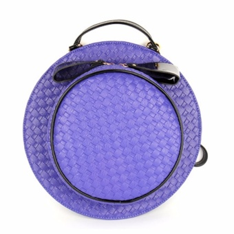 Unique Women Backpacks Crossbody bag Handbags Bowknot Hat Sling Multifunction Backpacks Shoulder Bags - intl
