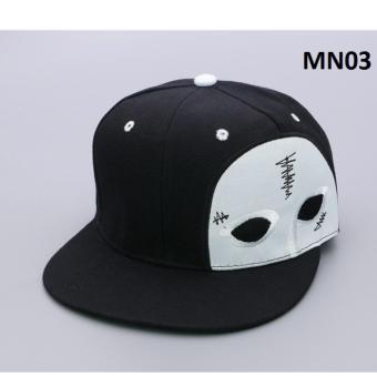 Mũ nam phong cách MN03