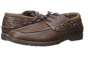 Giày lười (xỏ) nam Madden Men's M Jester Boat Shoe (Mỹ)