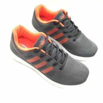 Giày sneaker vải nam chất liệu cao cấp AD3055D