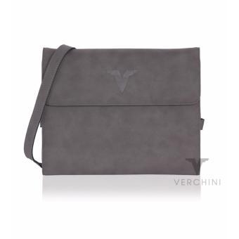 Túi ipad đa năng Verchini màu xám 003382
