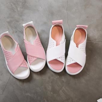Giày Sandal cá tính S079T