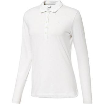 Áo Nữ Dài Tay Long Sleeve Golf Polo Shirt