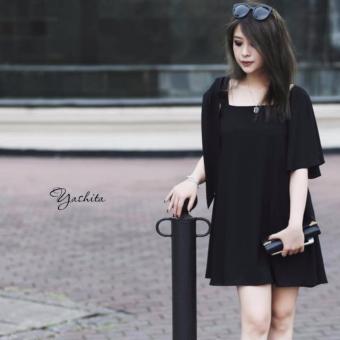 Đầm suông Xavia Clothes Yashita