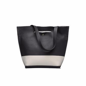 Túi xách nữ thời trang cao cấp QSL041 (Đen) - 3263024