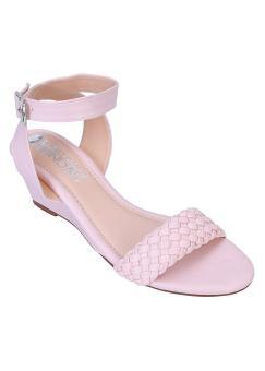 Giày Sandal Đế Xuồng 5cm Sunday DX01