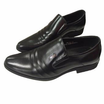 Giày tây da bò kiểu dáng from Italya chuẩn AD218-17D