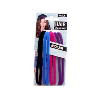 Băng đô buộc tóc bằng nhung UBL AH1774.